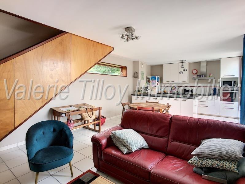 Verkoop  huis St jacques de la lande 196650€ - Foto 3