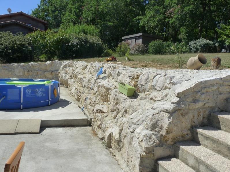 Sale house / villa Roquefort 160000€ - Picture 7