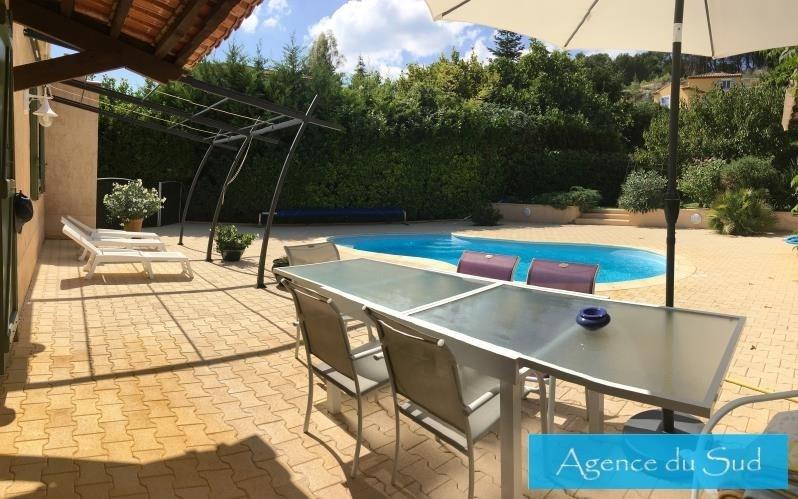 Vente maison / villa St savournin 515000€ - Photo 2