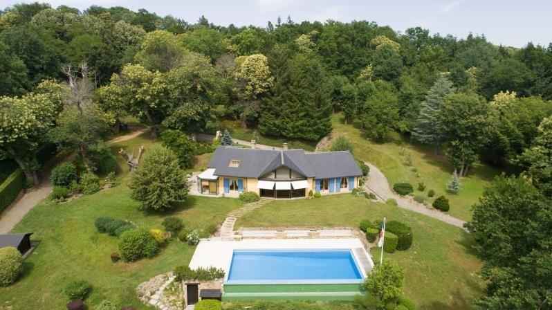 Deluxe sale house / villa Feucherolles 1890000€ - Picture 3