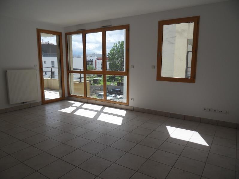 Verhuren  appartement Villeurbanne 810€ CC - Foto 1