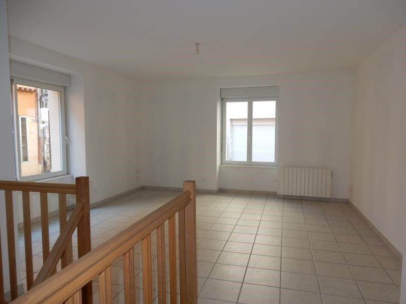 Vente appartement Les roches de condrieu 110 000€ - Photo 3