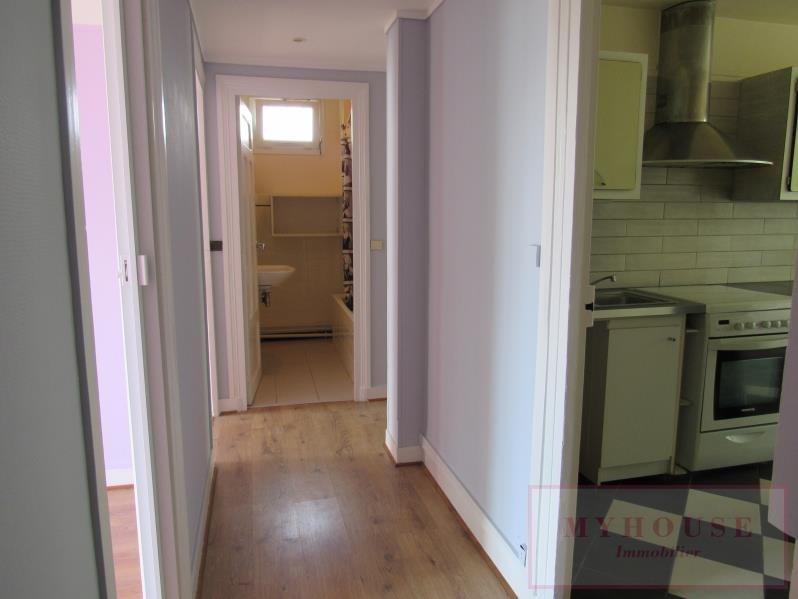 Vente appartement Bagneux 268000€ - Photo 6