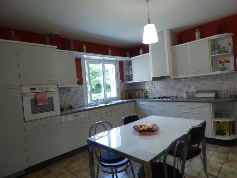 Vente maison / villa Pluzunet 225 500€ - Photo 2