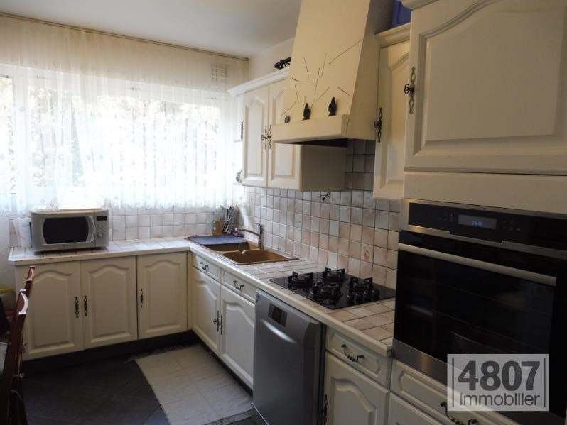 Vente appartement Sallanches 139 000€ - Photo 2