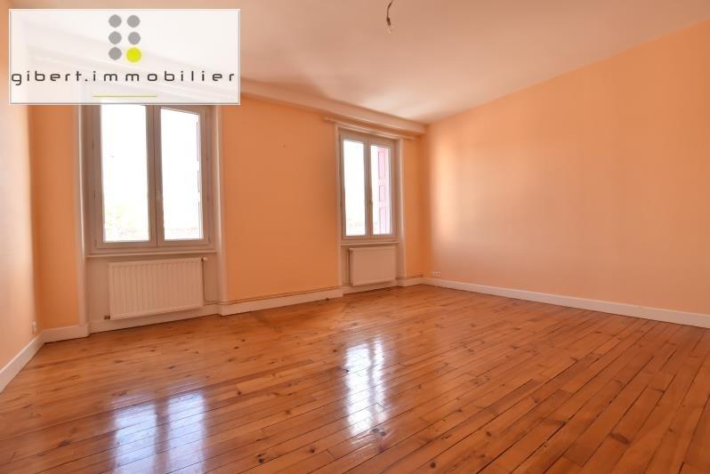 Sale apartment Le puy en velay 101500€ - Picture 3