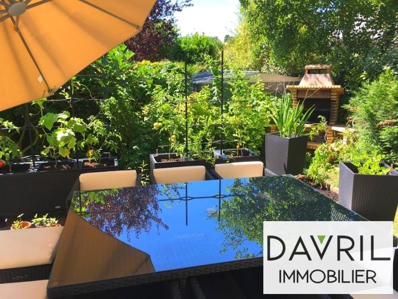 Deluxe sale house / villa Maurecourt 470000€ - Picture 3
