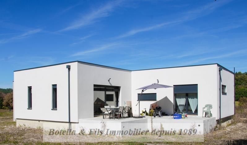 Venta  casa Goudargues 373000€ - Fotografía 2