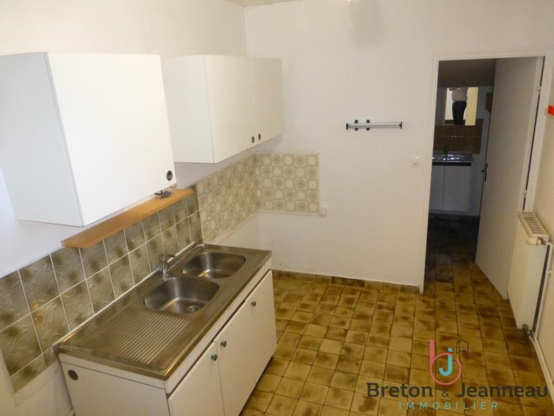 Sale house / villa Loiron 139880€ - Picture 11