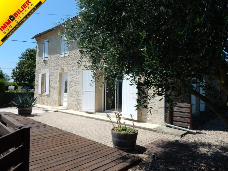 Vente maison / villa Langon 240 000€ - Photo 1