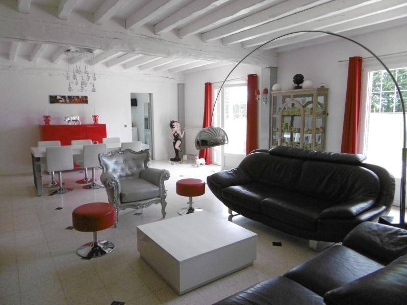Vente maison / villa Rouen 496800€ - Photo 7
