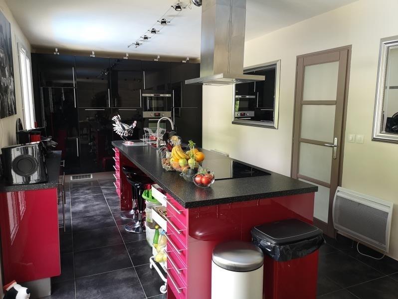 Sale house / villa Proche osny 590000€ - Picture 6