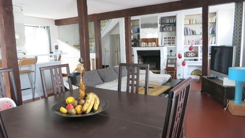 Sale house / villa Crecy la chapelle 327500€ - Picture 2