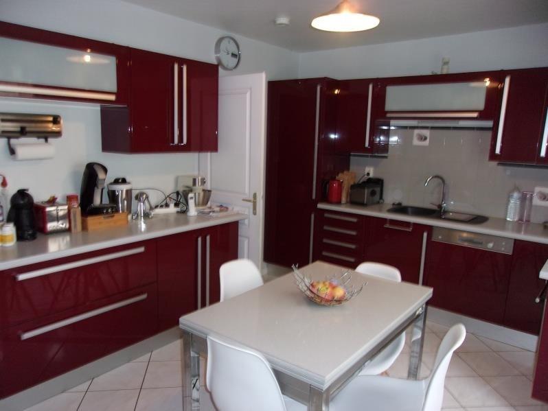 Vente maison / villa Nanteuil les meaux 397000€ - Photo 10