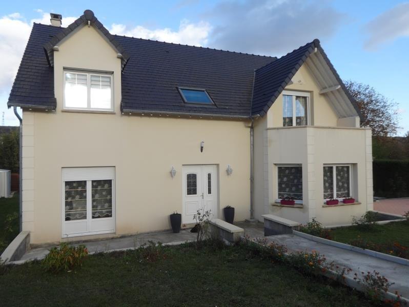 Vente maison / villa Vernon 295000€ - Photo 1