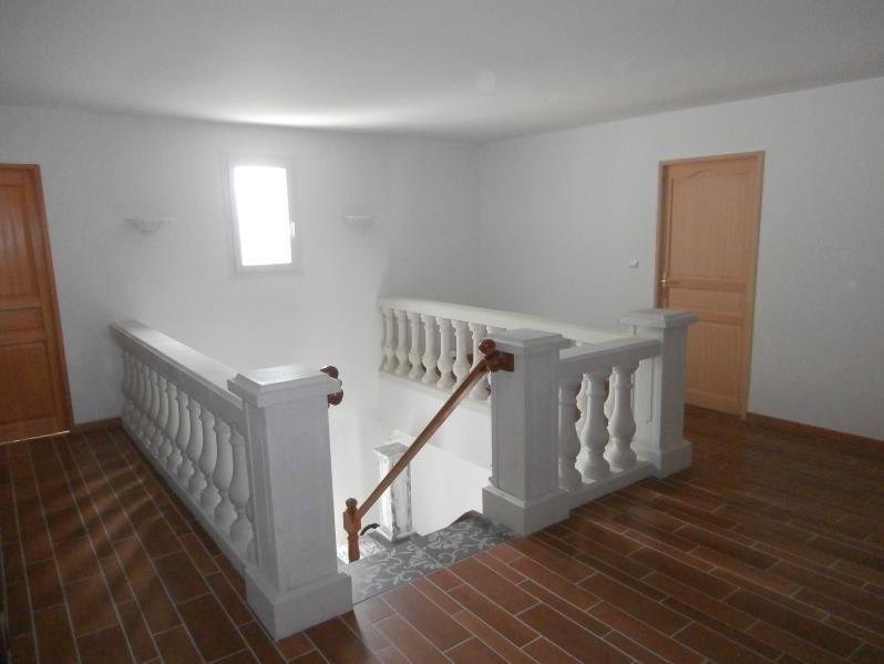 Vente maison / villa Cesny bois halbout 230000€ - Photo 8
