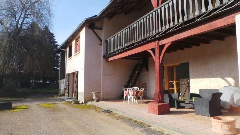 Vente maison / villa St jean de niost 349000€ - Photo 5