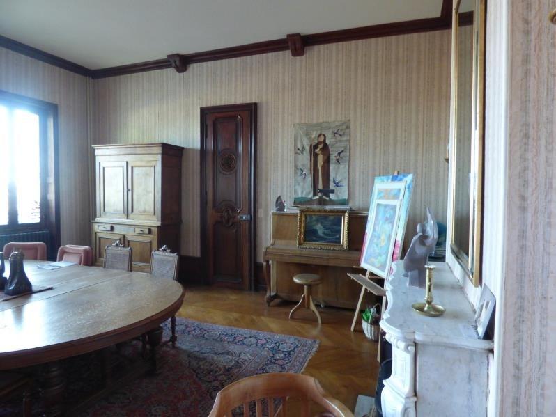 Deluxe sale house / villa Treban 551200€ - Picture 3