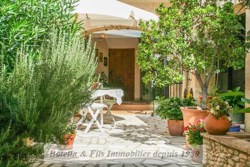 Vente de prestige maison / villa Uzes 483000€ - Photo 16