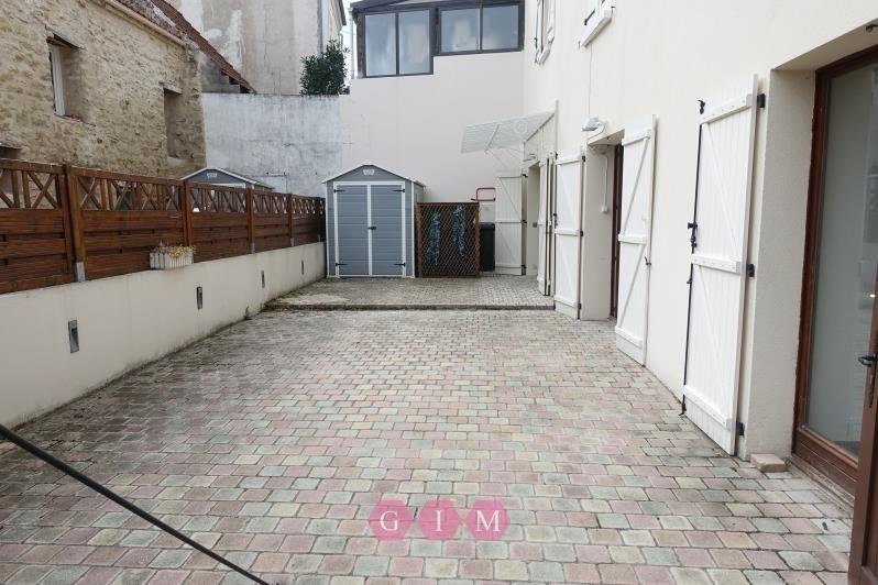 Rental house / villa Maurecourt 1415€ CC - Picture 4