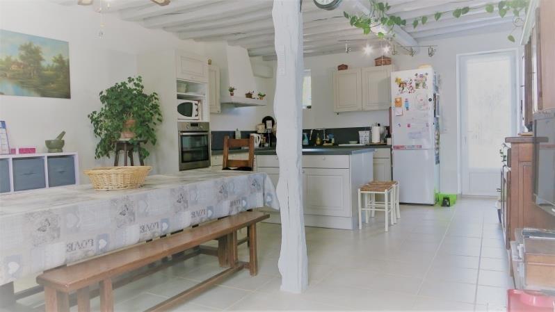 Vente maison / villa Quincy-voisins 499900€ - Photo 3