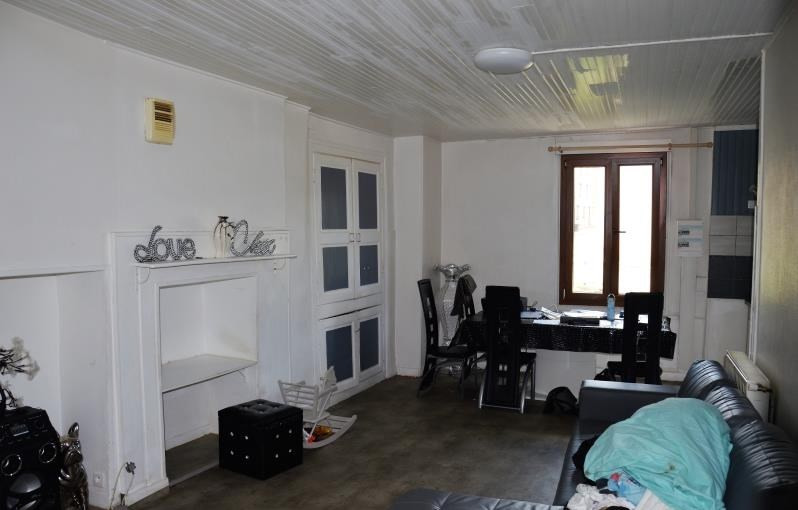 Sale building Aixe sur vienne 95 500€ - Picture 1