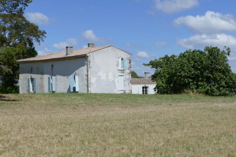 Vente de prestige maison / villa Barzan 574800€ - Photo 10