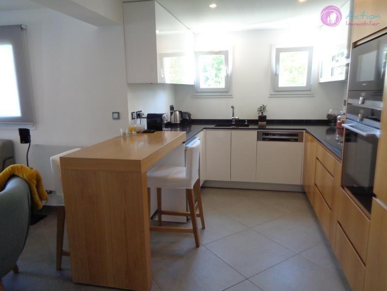 Vente appartement Lesigny 270000€ - Photo 4
