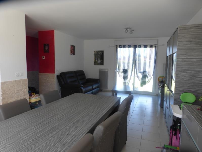 Vente maison / villa Mont bernanchon 203000€ - Photo 2