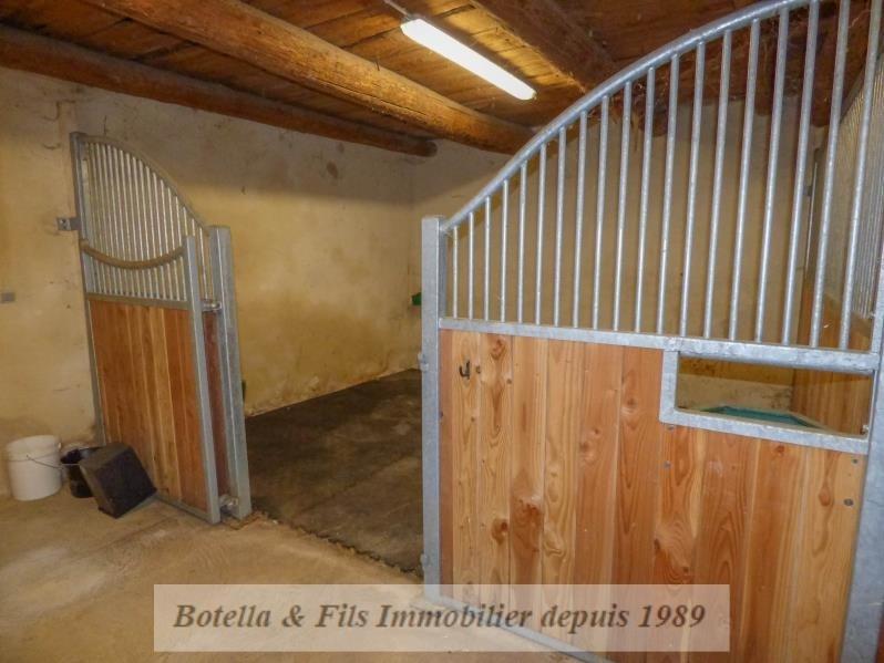 Vente de prestige maison / villa Uzes 1495000€ - Photo 15