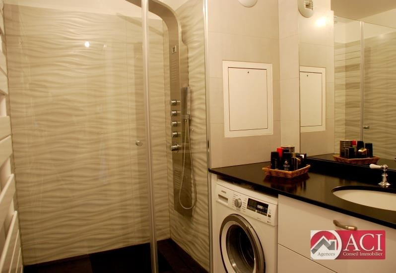 Vente appartement Montmorency 550000€ - Photo 5