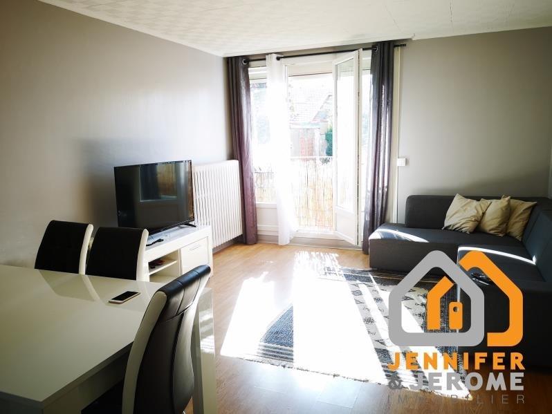 Vente appartement Eaubonne 168000€ - Photo 2