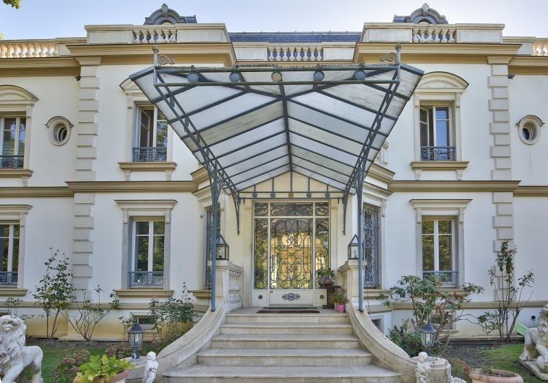 Deluxe sale house / villa Le vesinet 6780000€ - Picture 3
