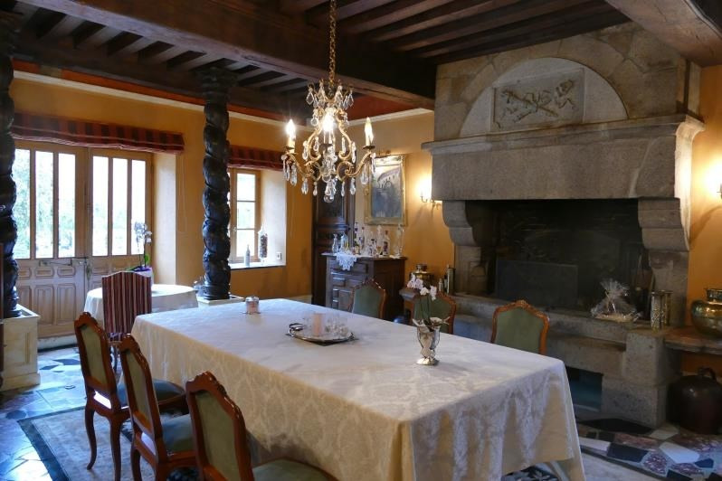 Vente de prestige maison / villa Thury harcourt 649900€ - Photo 3