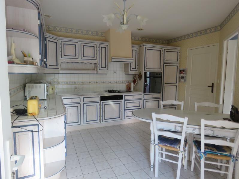 Sale house / villa Besse sur braye 161000€ - Picture 3