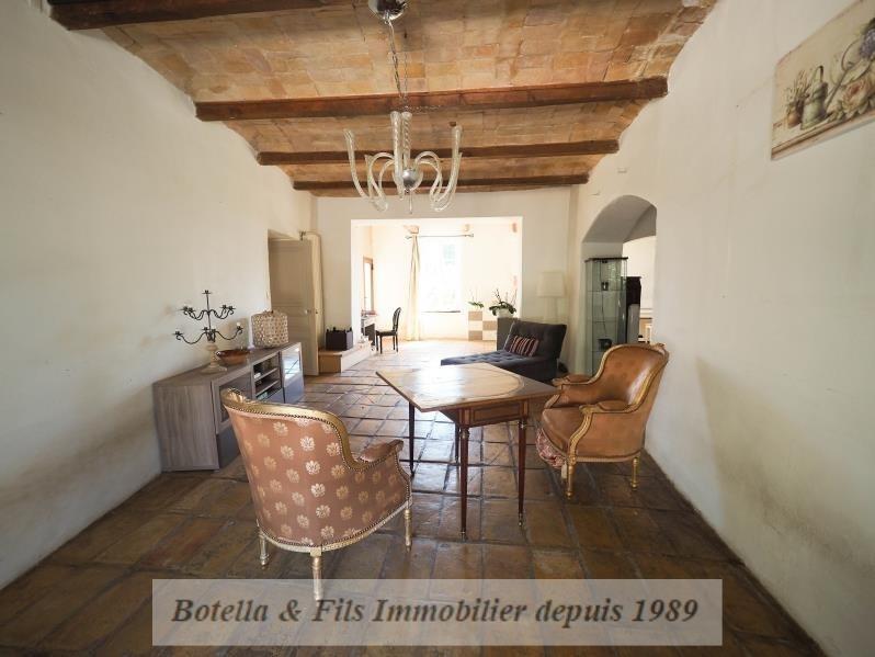 Vente de prestige maison / villa Uzes 1995000€ - Photo 13