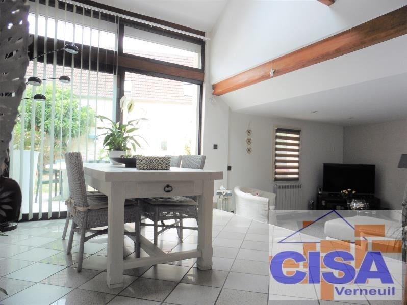 Vente maison / villa Villers st paul 285 000€ - Photo 3