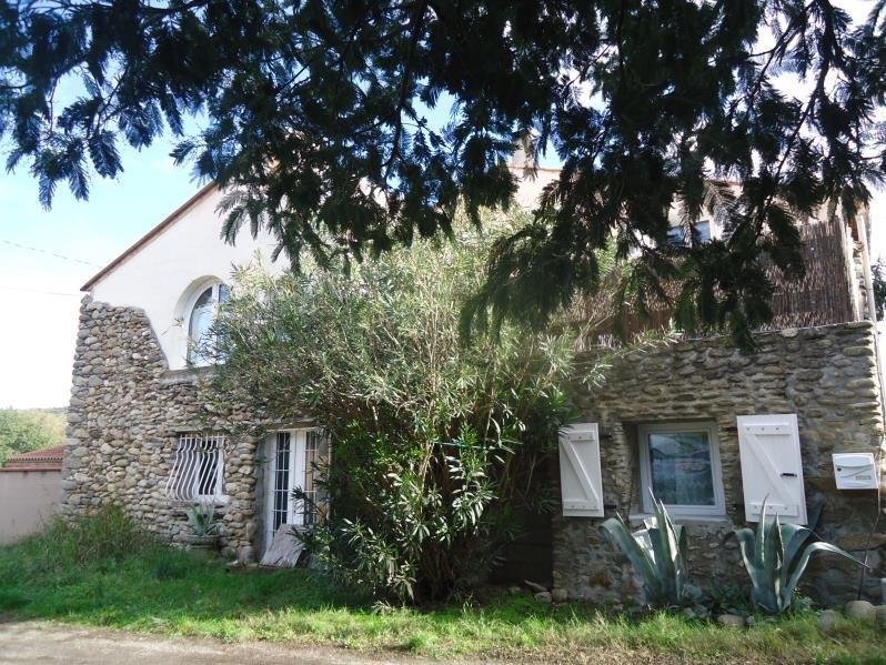 Verkoop  huis Saint jean pla de corts 478000€ - Foto 1