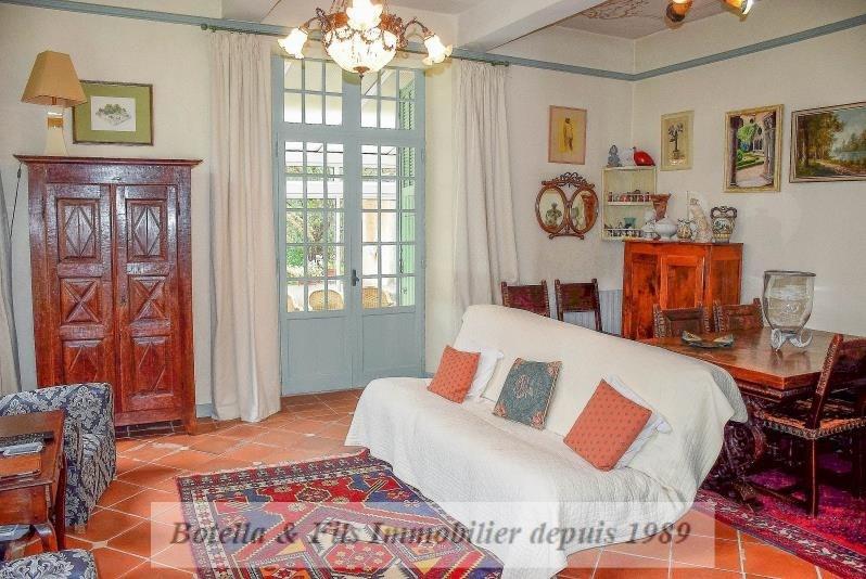 Verkauf von luxusobjekt haus Pont st esprit 472000€ - Fotografie 4