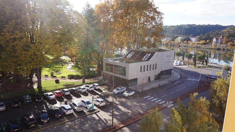 Vente appartement Vienne 189000€ - Photo 4