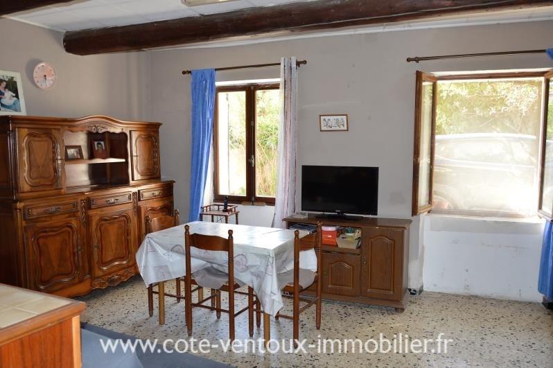 Vente maison / villa Pernes les fontaines 139000€ - Photo 2