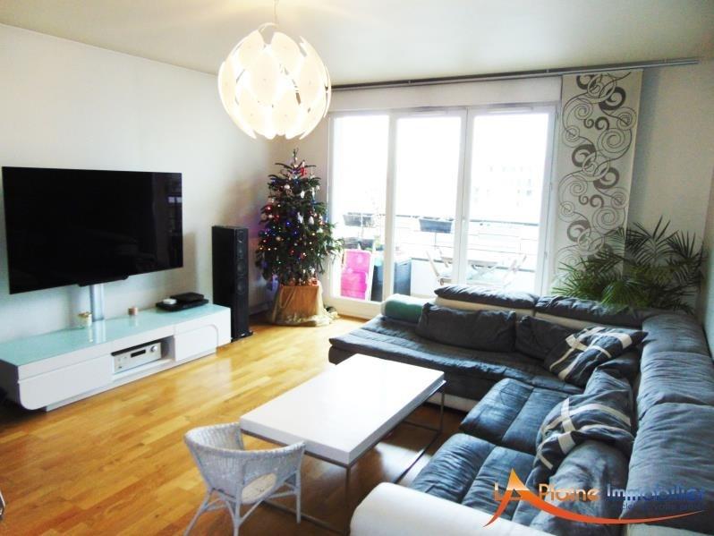 Sale apartment La plaine st denis 349000€ - Picture 1