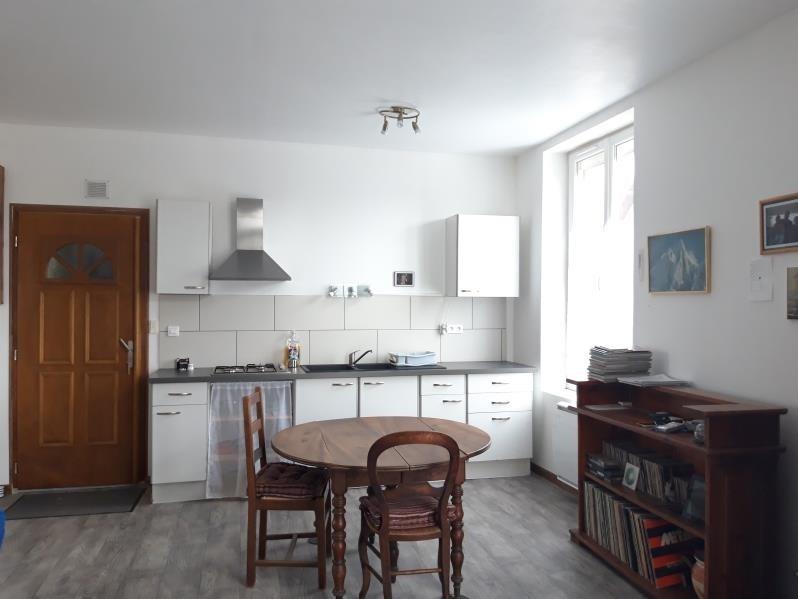 Vente appartement Culoz 85000€ - Photo 1