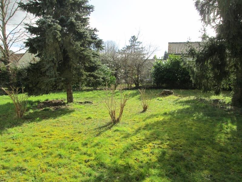Rental apartment Bois le roi 995€ CC - Picture 3