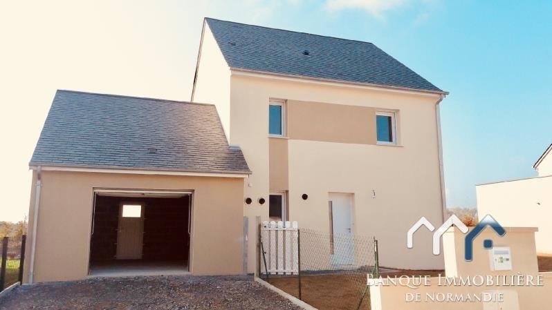 Rental house / villa Mathieu 1050€ CC - Picture 1