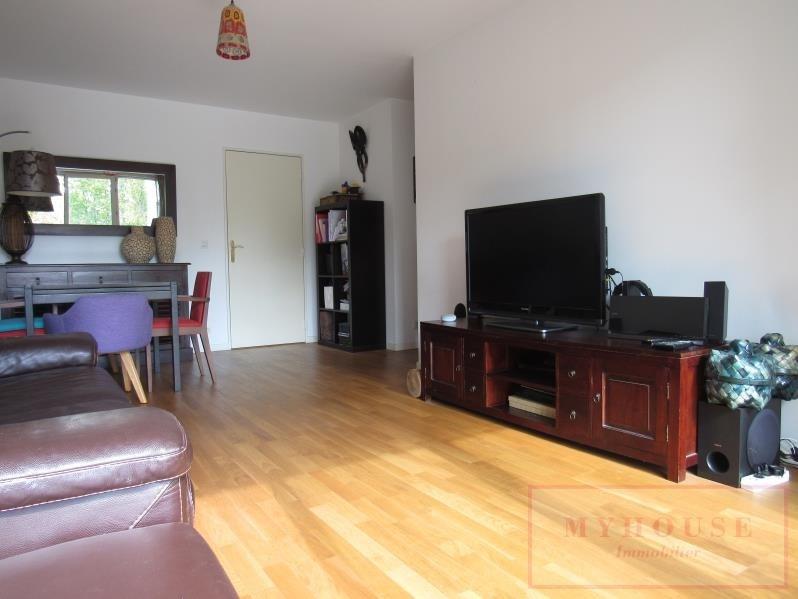 Vente appartement Bagneux 435000€ - Photo 2