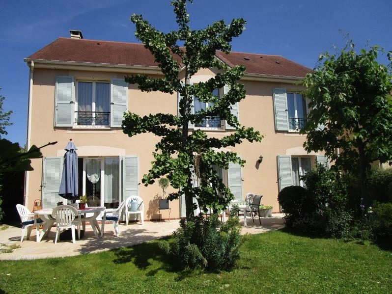 Vente maison / villa Soisy sous montmorency 645 000€ - Photo 2