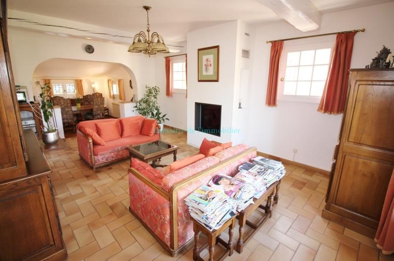 Vente de prestige maison / villa Peymeinade 635000€ - Photo 9
