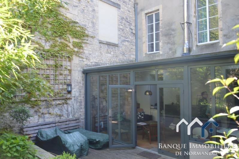 Vente de prestige maison / villa Caen 680000€ - Photo 1