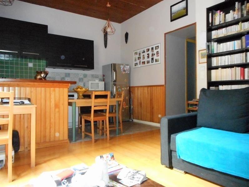 Vente appartement Bordeaux 295400€ - Photo 1